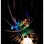 Alice aux masques (Sophie Péault)
