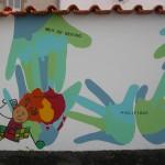 détail fresque aejbm