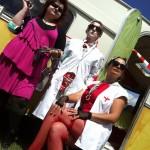 les 3 infirmières