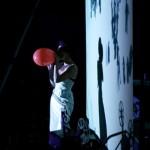 Séquence «le ballon rouge»